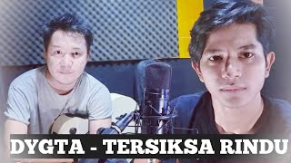 Gambar cover DYGTA - TERSIKSA RINDU (OST.SAMUDRA CINTA SCTV) COVER MARVIN PROJECT