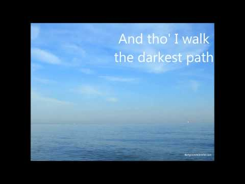The Lord's My Shepherd (psalm23)