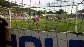2012-08-12 IFK Norrköping - BK Häcken 1-2 (0-1)