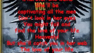 Volbeat - Lola Montez [Lyrics]