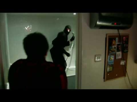 Matthew Ebel - Everybody Needs A Ninja