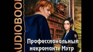 "2001248 Glava 01 Аудиокнига. Лисина Александра ""Профессиональный некромант. Книга 2. Мэтр на учебе"""