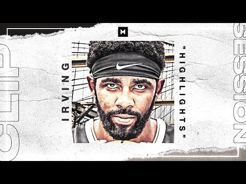 Kyrie Irving BEST Highlights From 2019-20 Season!   CLIP SESSION