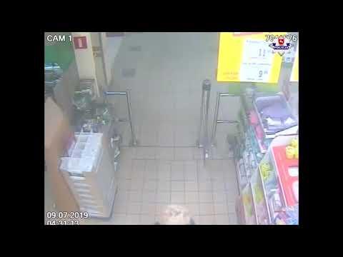 Przywłaszczyła Pieniądze Klienta Sklepu W Lublinie