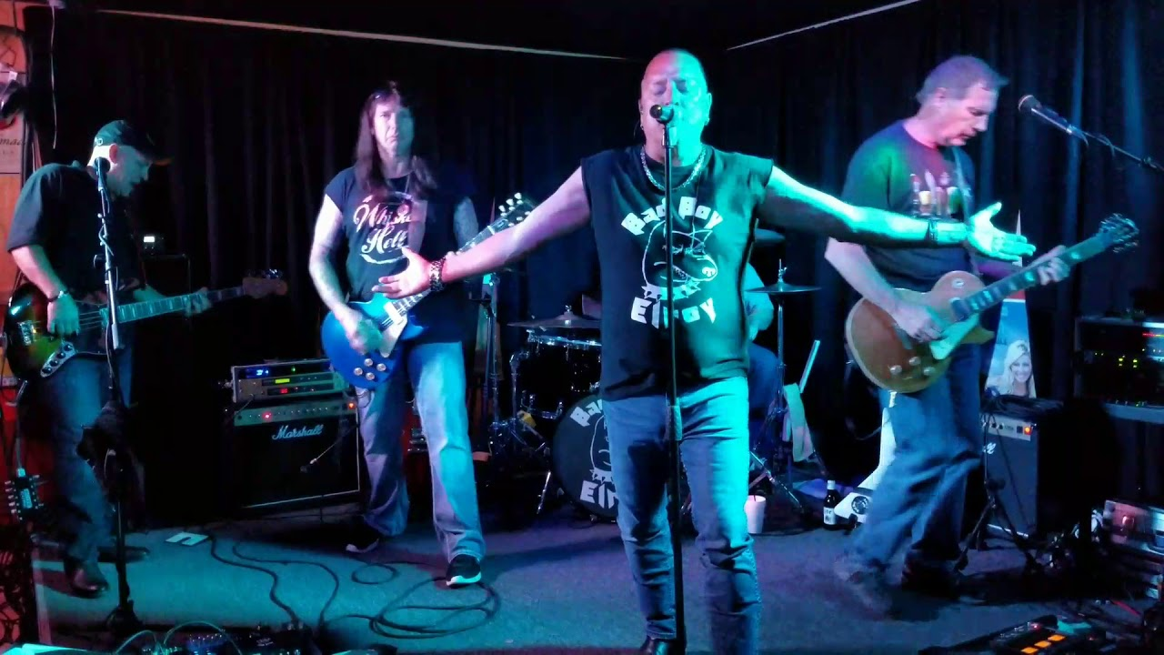 flirting with disaster molly hatchet bass cover band videos 2017