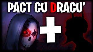 🔴Pact cu DRAKUL - Fortnite Romania [Live #227]