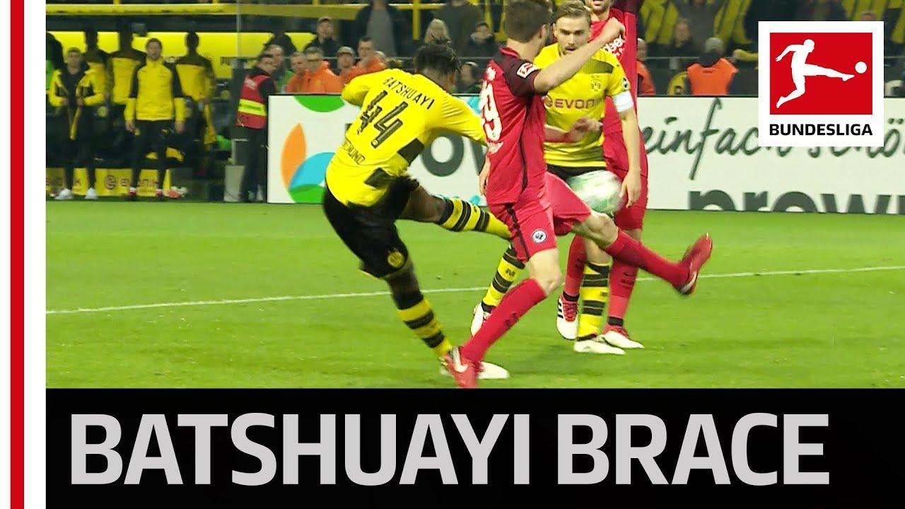 Tottenham hit three past Borussia Dortmund to take control of Champions League tie