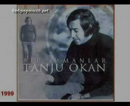 Tanju Okan-Öyle Sarhoş Olsam ki (Karaoke)