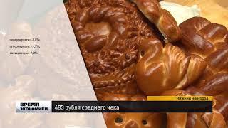Нижегородская область — лидер по достижениям в малом и среднем предпринимательстве, — Глеб Никитин