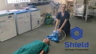 AerosolShield Removal by Dr Lydia