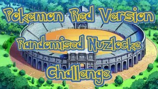 Pokemon Red Randomised Nuzlocke Challenge - Part 1