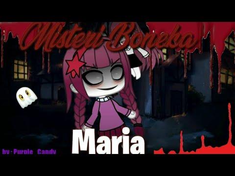 Misteri Boneka Maria