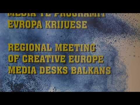 """""""Balkan Film Market"""", përgatitjet për edicionin e dytë- Top Channel Albania - News - Lajme"""