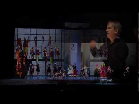 Rossini's Cinderella (La Cenerentola) | LA Opera 2012/13 Season