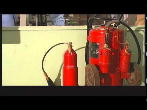 Пожарная безопасность в учреждении