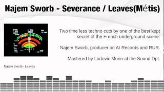 Severance / Leaves