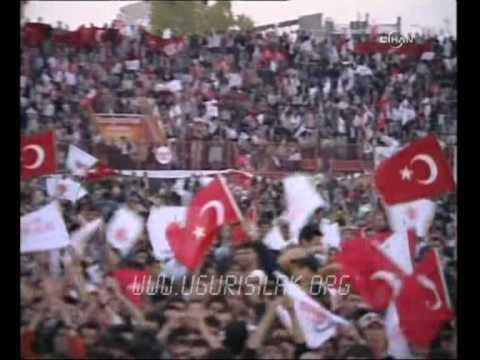Başbakan Recep Tayyip Erdoğan Ve Uğur Işılak -Haydi Anadolu- Www.ugurisilak.org