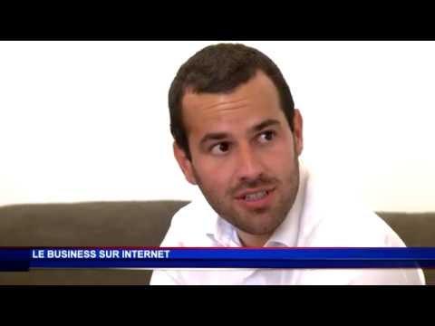 L'e-travail cœur des nouvelles entreprises installées à Monaco