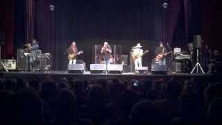 Heard it in a Love Song, Marshall Tucker Band 8/17/13