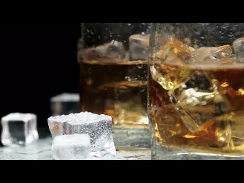 Whiskey On The Rocks Stock