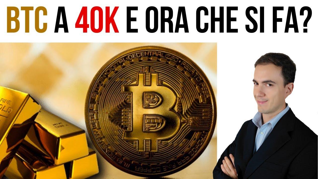 Guadagnare con i bitcoin, dove gli investitori hanno avuto più profitti