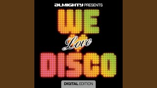 "You Gave Me Love (Almighty 12"" Club Mix)"