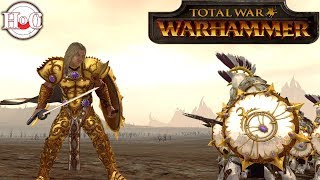 Total War Warhammer - Chaos - Regiments of Renown