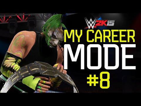 WWE 2K15 My Career Mode - Ep. 8 -