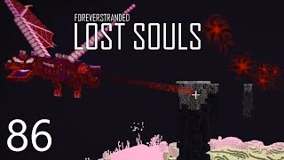 Forever Stranded Lost Souls - CHAOS GUARDIAN [E86] (Modded Minecraft)