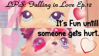 LPS: Falling in Love EP. 12 (It