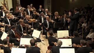 クリスティアン・ティーレマン ドレスデン国立歌劇場管弦楽団 PV