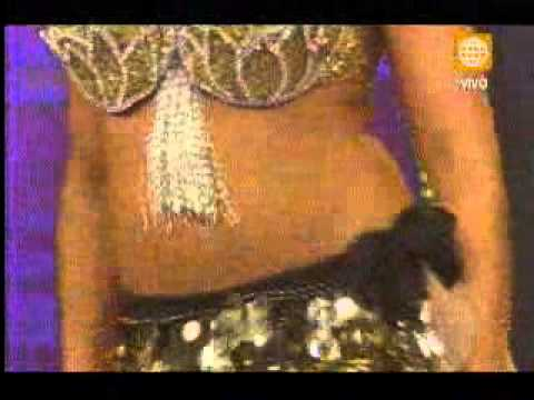 :El Gran Show: Yamila Piñero dejó boquiabiertos a los asistentes con su