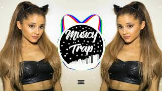 Ariana Grande God is A Woman (Musicy Trap Remix)