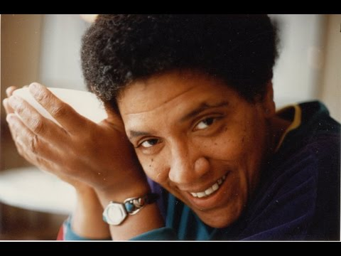 Audre Lorde Live at UCLA circa early 1990s