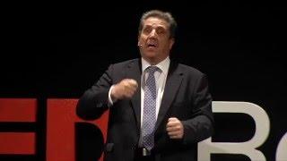 Ethics in mankind and how it mirrors in the economy | Joan Antoni Mele | TEDxReus
