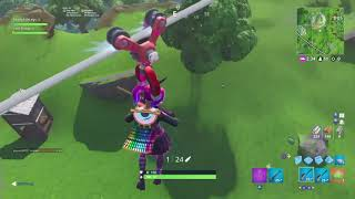BRZ Fortnite Funny Moments Part 5