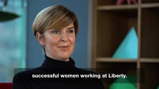 Liberty Bank for Women's Empowerment in Georgia