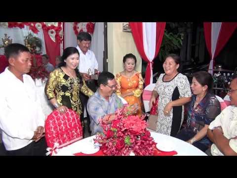 WEDDING Huu Nghia & Huyen Trang HD