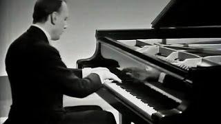 Frédéric Chopin - Piano Sonata No. 2,  IV. Finale: Presto | Arturo B. Michelangeli (4/4) [HD]