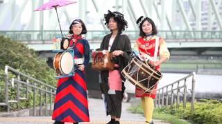 【9/9(日)石垣島すけあくろでライブ!】オグラ&ジュンマキ堂「廻せ!廻せ!(チンドンバージョン)」