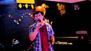 Jimmy Karaoke 今生今世