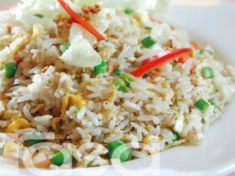 Alternatif Cara Diet Dengan Konsumsi Nasi Merah