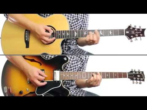 Jung Yong Hwa - Mileage (Feat YDG) (Guitar Playthrough Cover By Guitar Junkie TV) HD