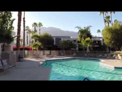 Palm Springs California Condo For Sale Palm Villas 3155 E Ramon Rd Unit #704