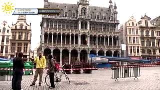 Brussels City Attractions