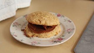 Ham Biscuits Recipe - Southern Queen Of Vegan Cuisine 31/328
