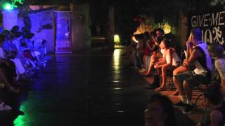 GIVEMETEN 2015 - SEX SIREN - Preselection