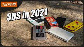 Which 3DS Should Y๐u Buy in 2021?