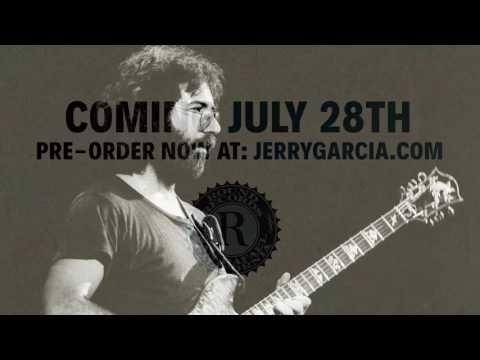 Jerry Garcia & Merl Saunders - GarciaLiveVolume Nine: August 11th, 1974 Keystone Berkeley