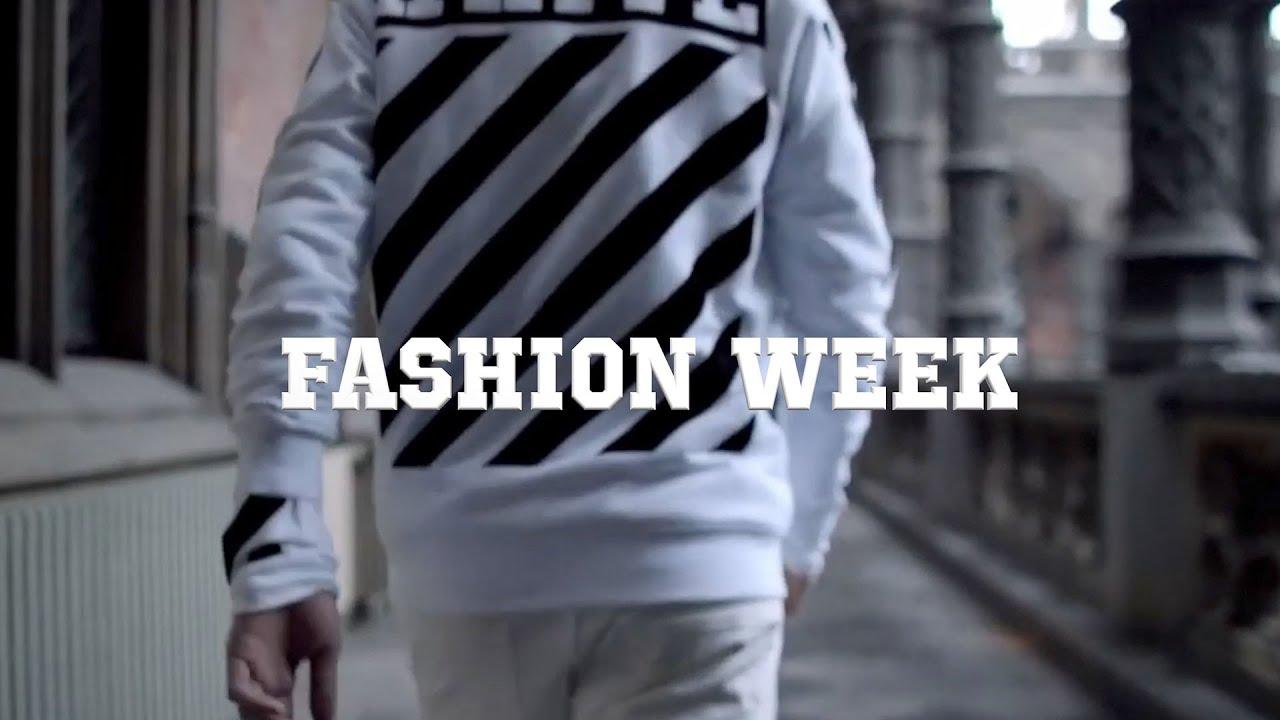 Matt Reed - Fashion Week (Ft. Rio Pourcel) [MUSIC VIDEO]